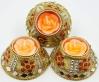 Diyas and Lanterns